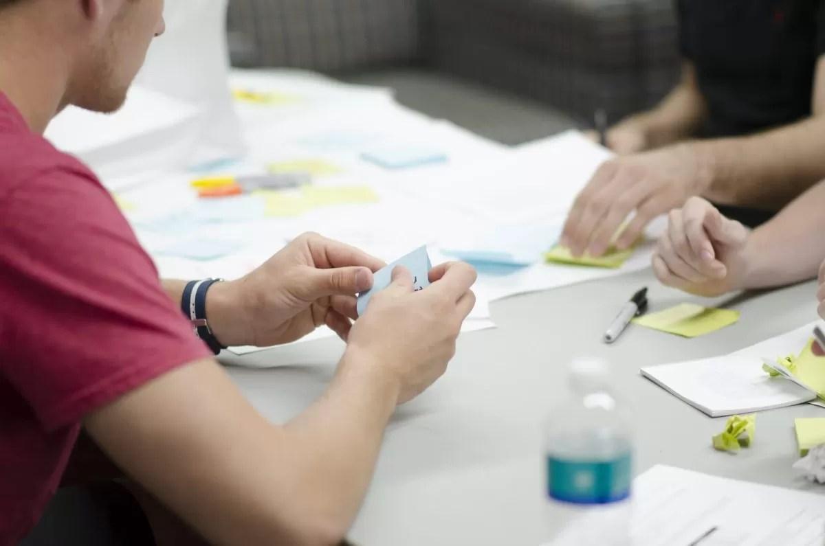 Líder num projeto e liderado em outro. Nova dinâmica corporativa
