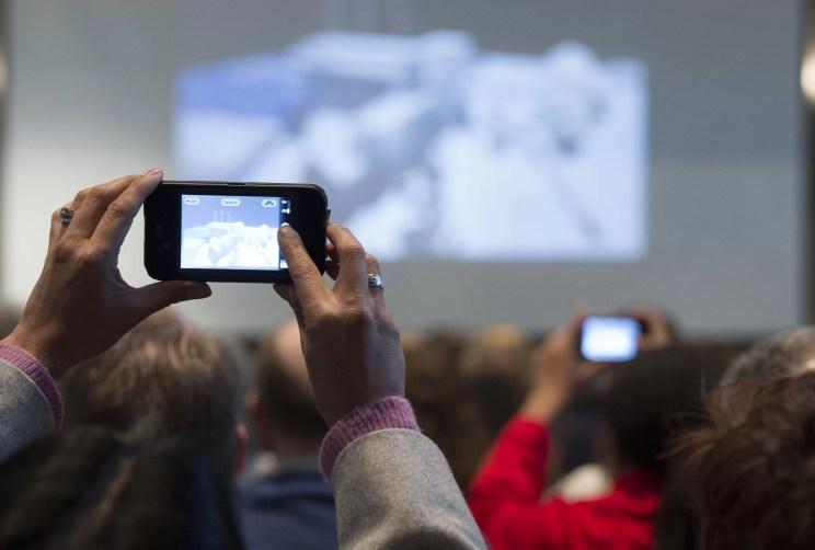 Apresentação em power point: como manter sua audiência engajada