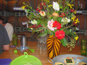 Flowers_and_tiger_striped_vase