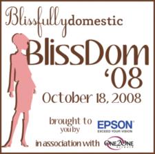 Blissdom08