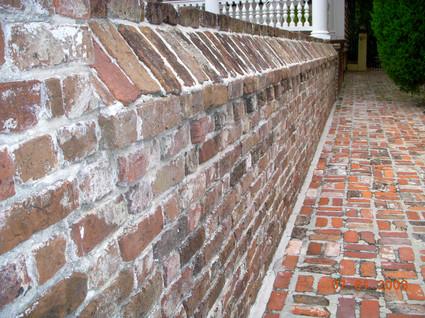 Brickwallcharleston