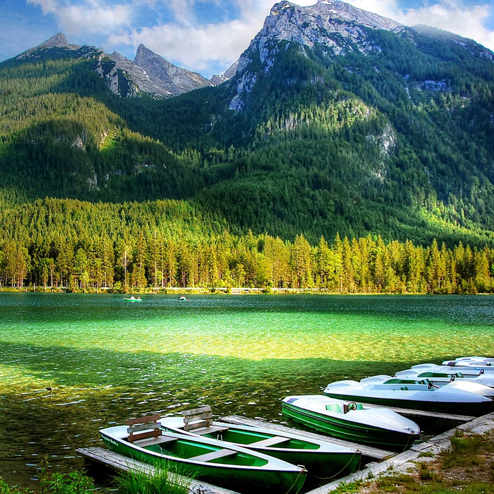 hintersee_boote