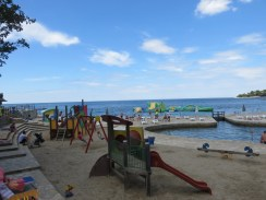 Brulo beach