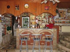 Pension Biba Porec Taverna