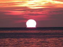 Sunset-porec