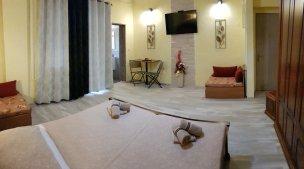 Pension Biba Porec - room011