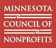 Minnesota Council of Nonprofits logo
