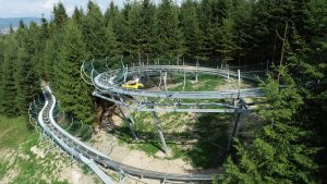 Alpine Coaster Toplita