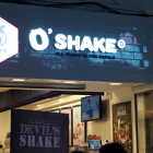 Outside of O-Shake