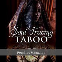 Soul Tracing: Taboo by Ifraah Samatar and Irsha Akbar: Book Review