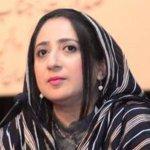 Ambreen Salahuddin