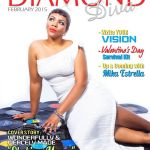 CONTRIBUTING WRITER | DIAMOND DIVAS MAGAZINE | PG 15
