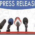 PRESS RELEASE  WRITER RADIO WEEK PARADE AND GALA