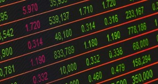 איך משפיעות הירידות בבורסה על פנסיית הזקנה