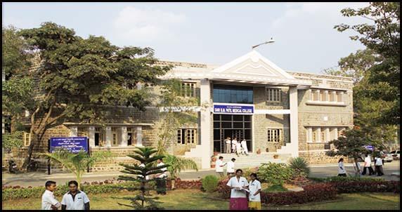 Shri B. M. Patil Medical College Bijapur