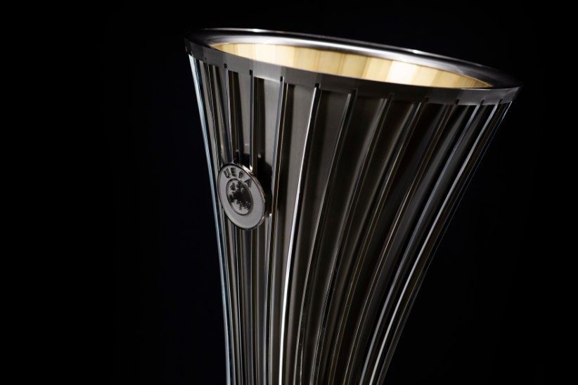 It will be the third tier of european club football. UEFA Europa Conference League Trophy