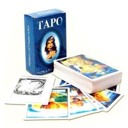 Карты Таро «Зеркало судьбы»