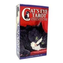 Cat's Eye Tarot (Таро глазами кошек)