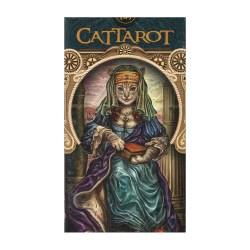 CatTarot | КотоТаро (Таро Мир Кошек)