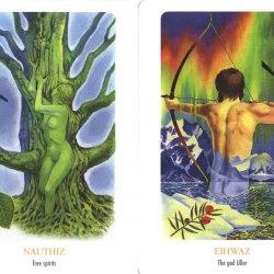 The Rune Vision Cards   Карты Рунического Видения