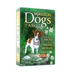 Magical Dogs Tarot  | Таро Волшебных Собак