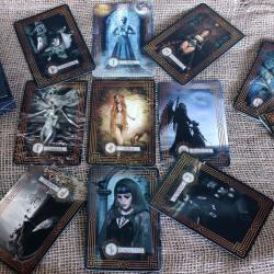 Dark Angels Runes   Руны Темных Ангелов
