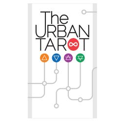 Городское Таро |  The Urban Tarot