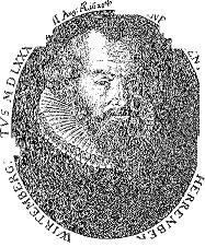 Johann V Andraea