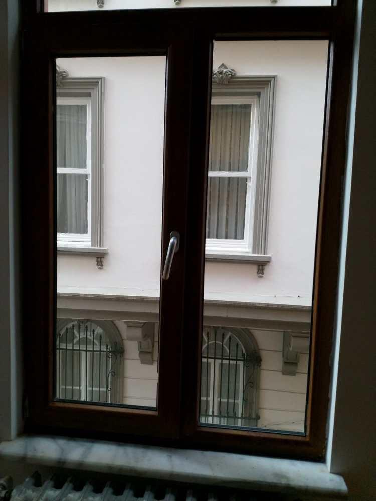 pvc pencere tamiri