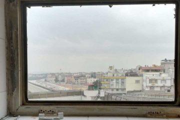 Pvc pencere menteşe arızaları