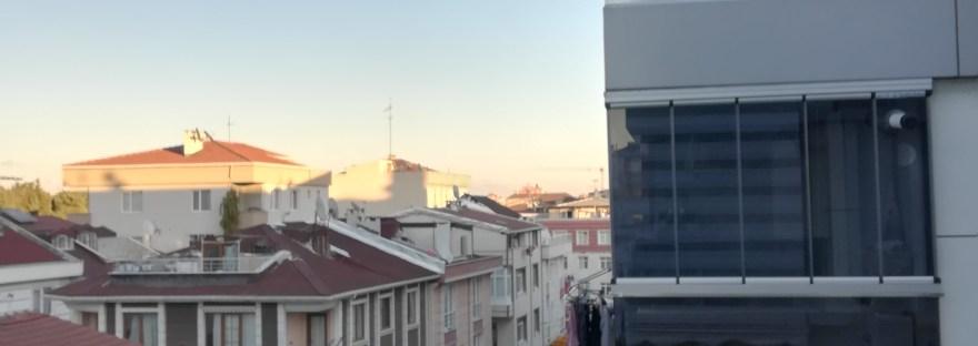 Cam balkon tamiri servisi