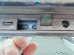Mekanizması bozulmuş pencere ustası tarafından değiştirilmeli
