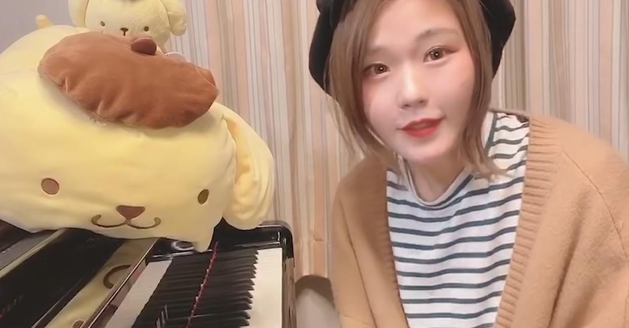 ピアニスト ハラミ