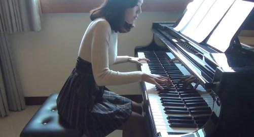 panpiano パンピアノ 素顔