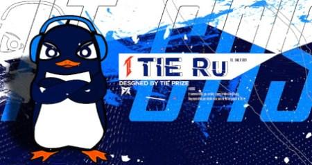 tie prize tie ru