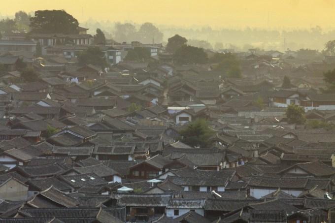 Asian Pentecostalism - Village