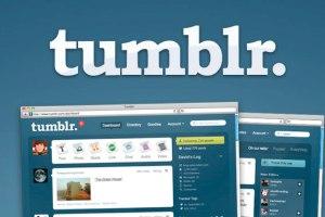 hacking tumblr account