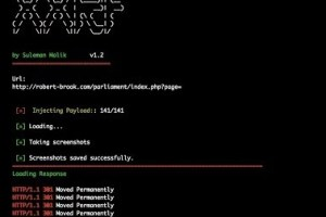 XXRF Shots - Tool to Test SSRF Vulnerabilities