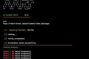 XXRF Shots - Tool to Test SSRF Vulnerabilities