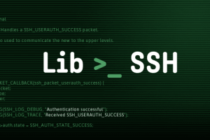 libssh ssh protocol library