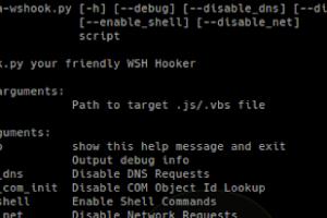 Frida-Wshook - Script Analysis Tool Based On Frida.re