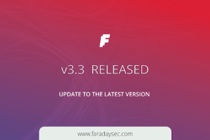 Faraday v3.3 - Collaborative Penetration Test and Vulnerability Management Platform