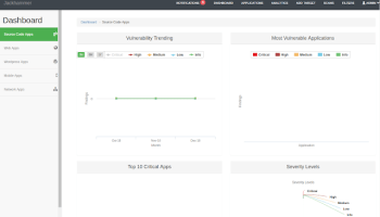 Archery - Open Source Vulnerability Assessment and
