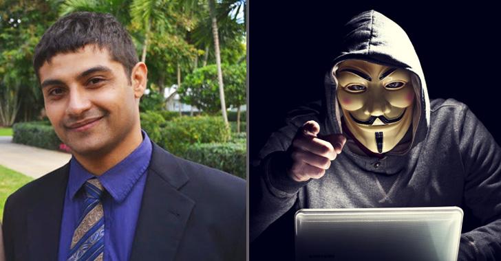 Martin Gottesfeld Anonymous Hacker DDoS