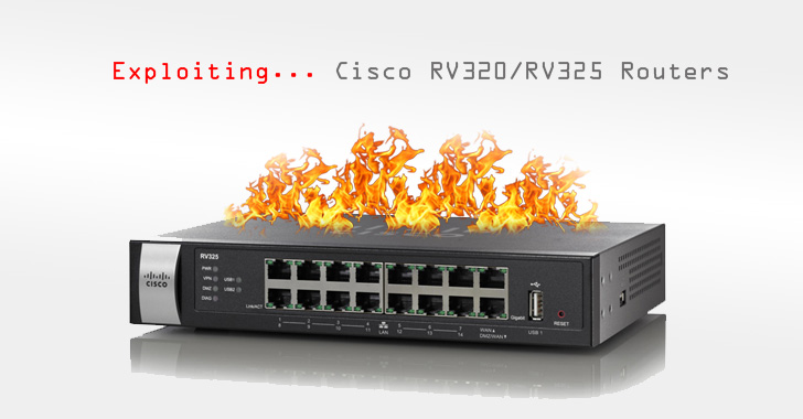 hacking cisco routers
