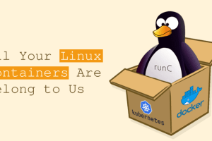 linux container runc docker hack