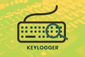 KatroLogger - KeyLogger For Linux Systems