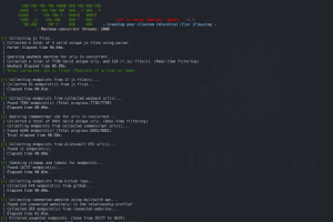 CWFF - Create Your Custom Wordlist For Fuzzing