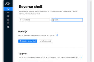 Hack-Tools - The All-In-One Red Team Extension For Web Pentester