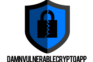 DamnVulnerableCryptoApp - An App With Really Insecure Crypto
